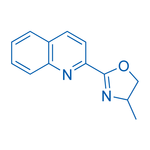 4-Methyl-2-(quinolin-2-yl)-4,5-dihydrooxazole