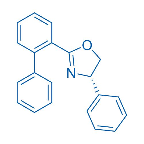 (S)-2-([1,1'-Biphenyl]-2-yl)-4-phenyl-4,5-dihydrooxazole