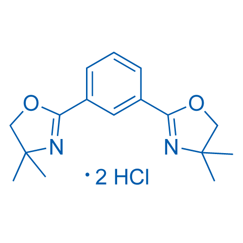 1,3-Bis(4,4-dimethyl-4,5-dihydrooxazol-2-yl)benzene dihydrochloride