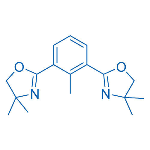 2,2'-(2-Methyl-1,3-phenylene)bis(4,4-Dimethyl-4,5-dihydrooxazole)