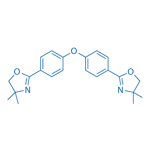 2,2'-(Oxybis(4,1-phenylene))bis(4,4-Dimethyl-4,5-dihydrooxazole)