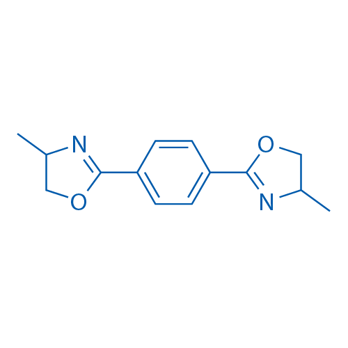 1,4-Bis(4-methyl-4,5-dihydrooxazol-2-yl)benzene