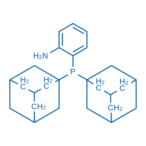 2-(Di(adamantan-1-yl)phosphino)aniline