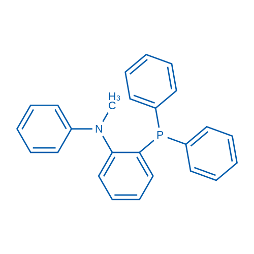 2-(Diphenylphosphino)-N-methyl-N-phenylaniline