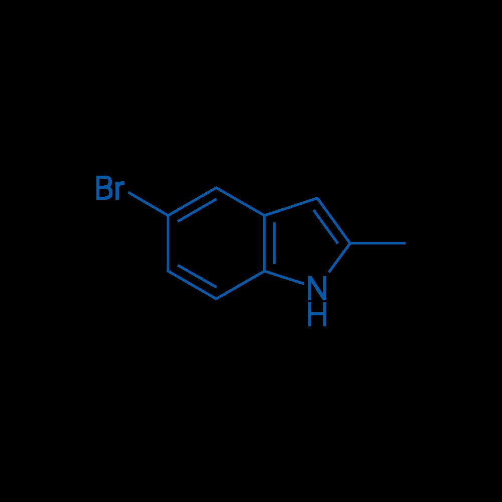 5-Bromo-2-methylindole