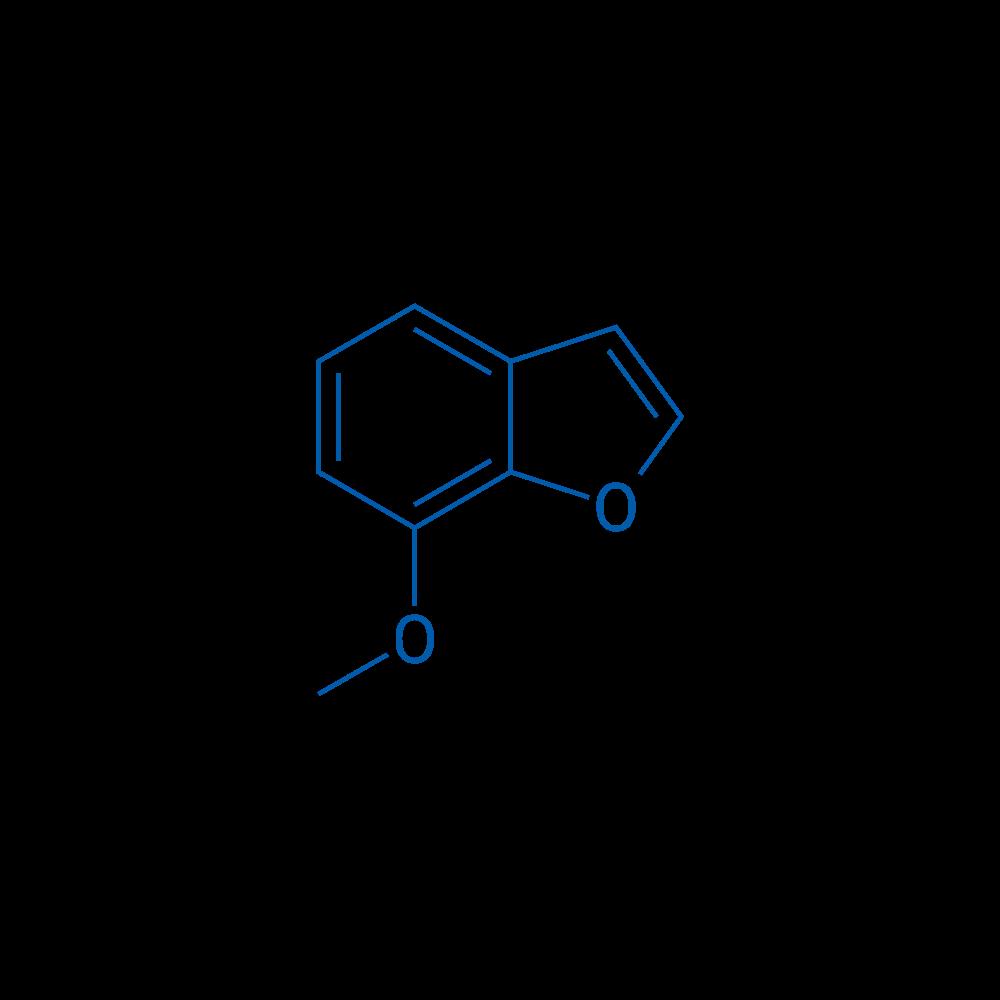 7-Methoxybenzofuran