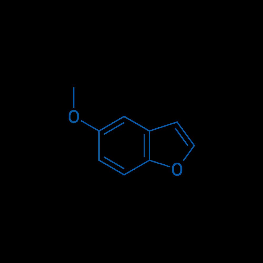 5-Methoxybenzofuran