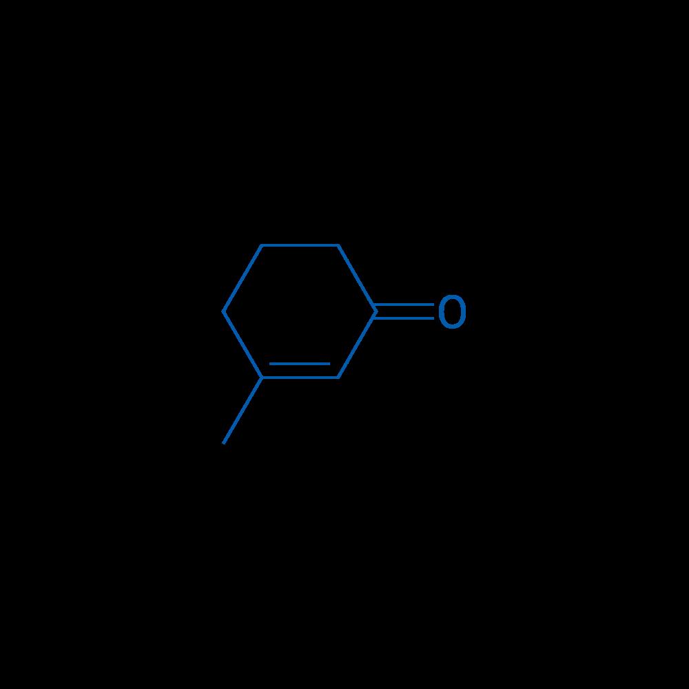 3-Methyl-2-cyclohexen-1-one