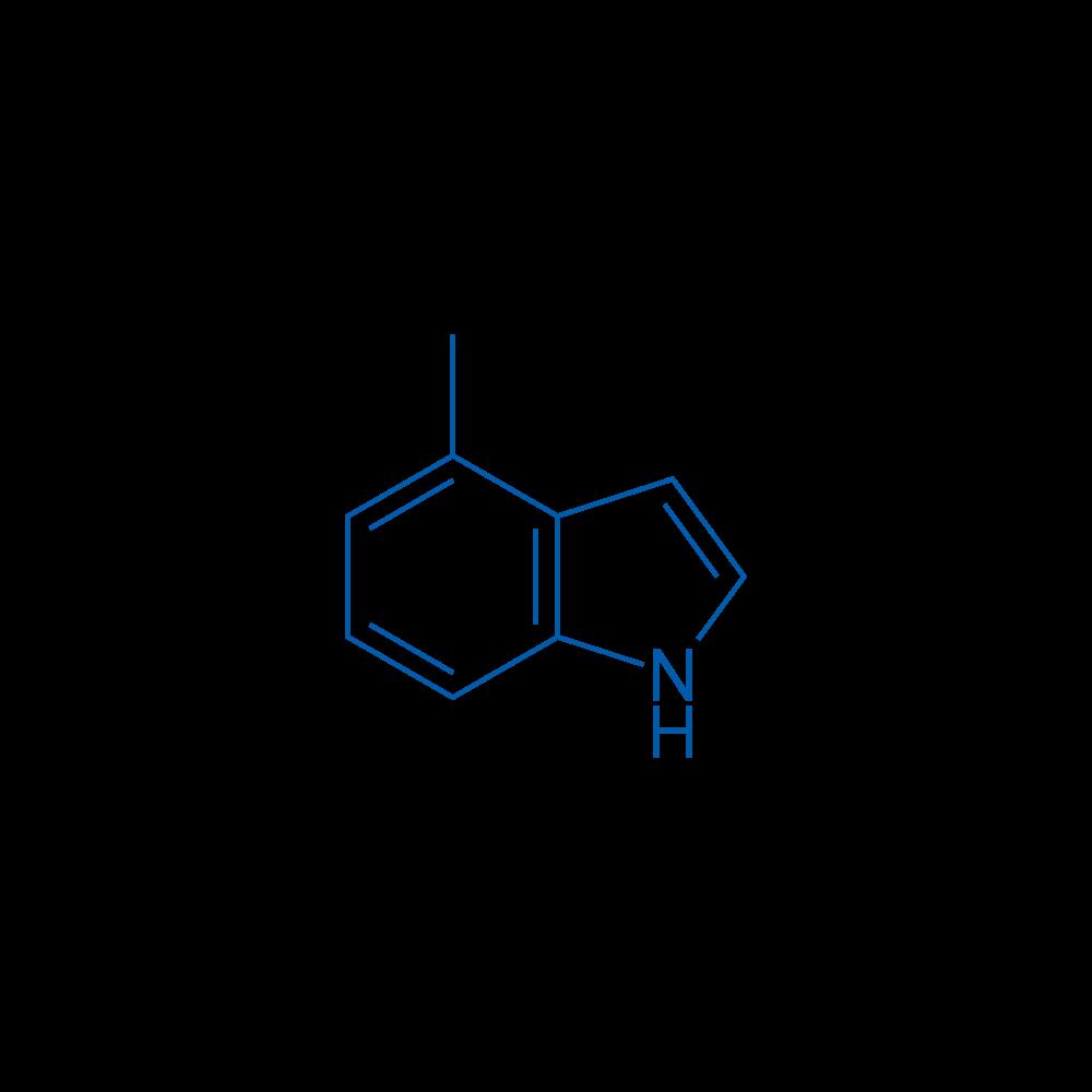 4-Methyl-1H-indole