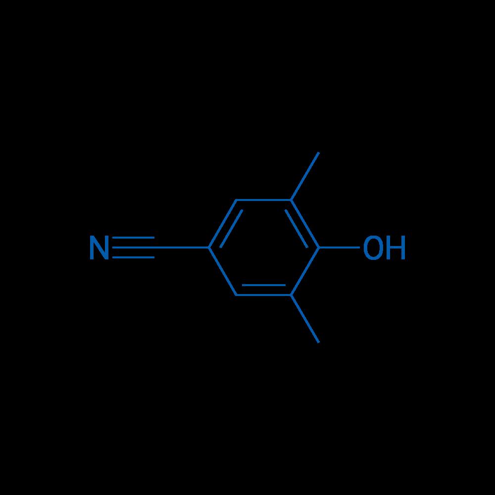 4-Hydroxy-3,5-dimethylbenzonitrile