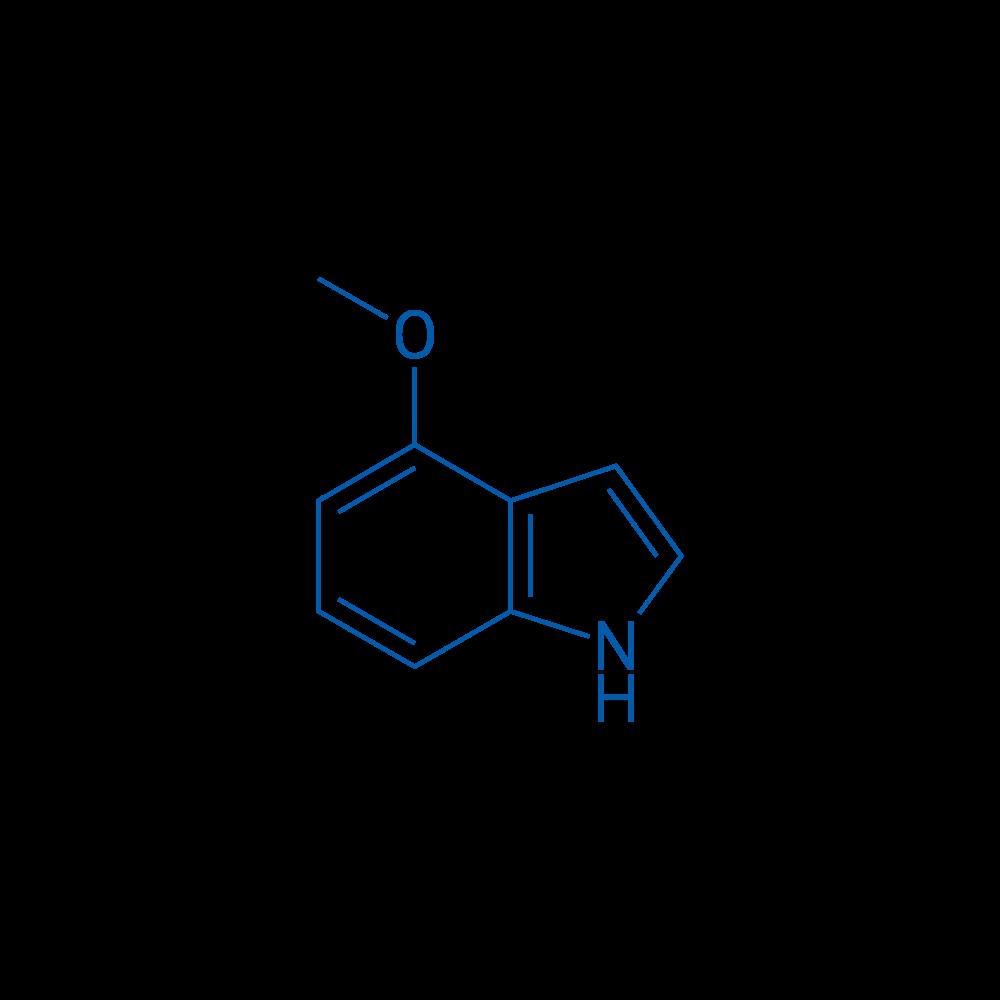 4-Methoxy-1H-indole
