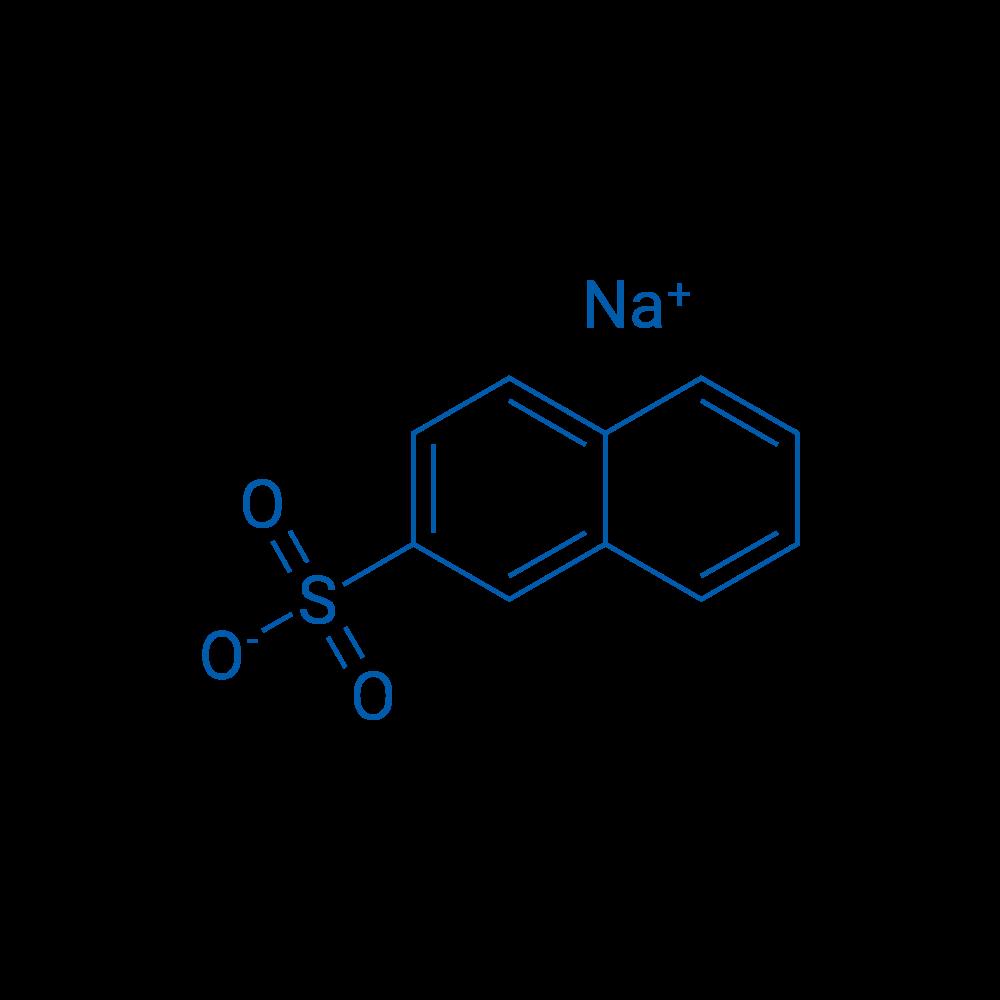 Sodium 2-naphthalenesulfonate