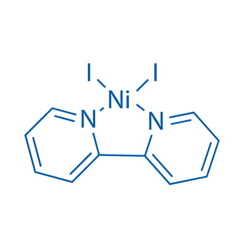 (2,2'-Bipyridine)diiodonickel