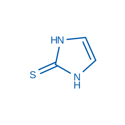 1H-Imidazole-2(3H)-thione