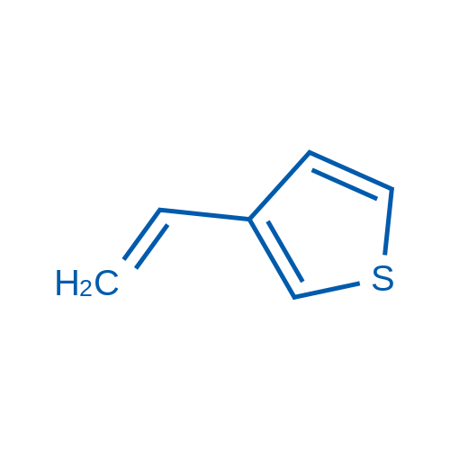 3-Vinylthiophene