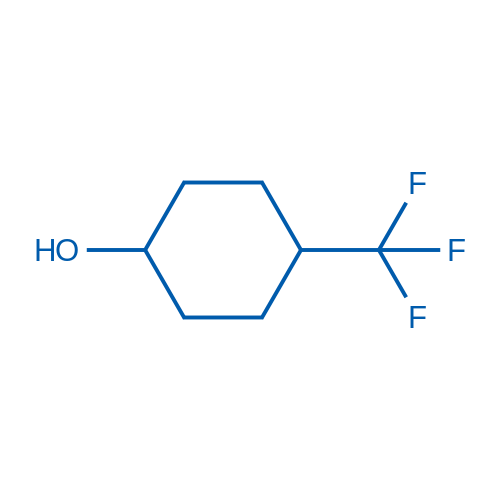 4-(Trifluoromethyl)cyclohexanol