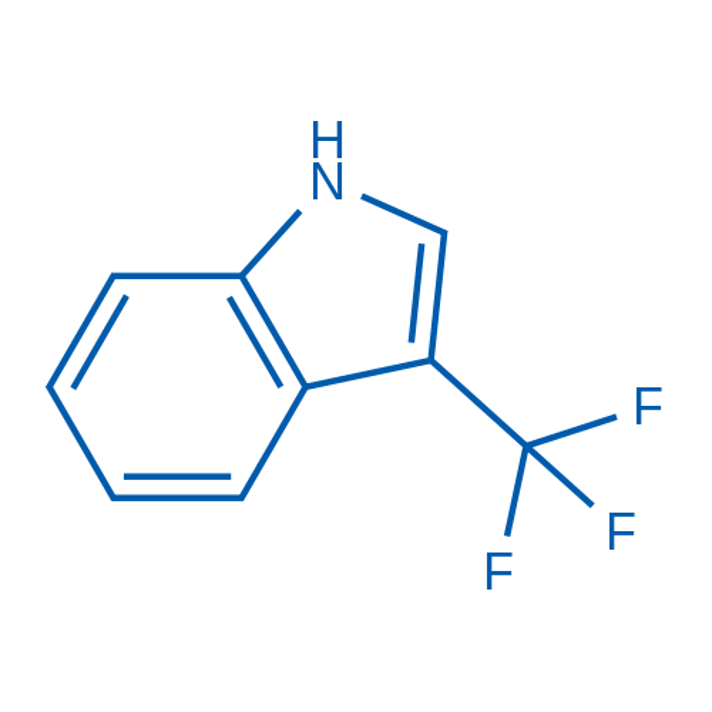 3-(Trifluoromethyl)-1H-indole