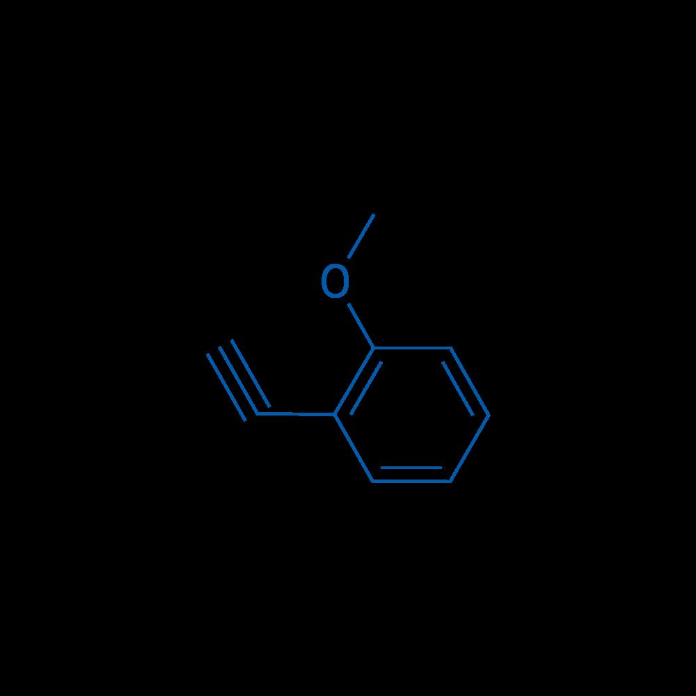 2'-Methoxyphenyl acetylene