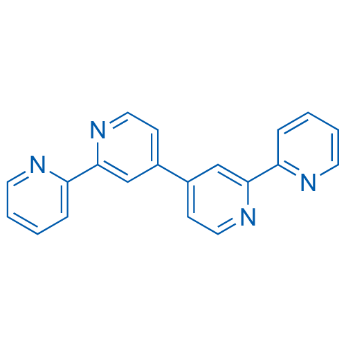2,2':4',4'':2'',2'''-Quaterpyridine