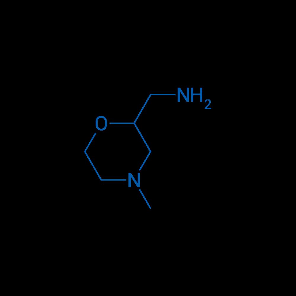 (4-Methylmorpholin-2-yl)methanamine