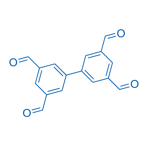 [1,1'-Biphenyl]-3,3',5,5'-tetracarbaldehyde