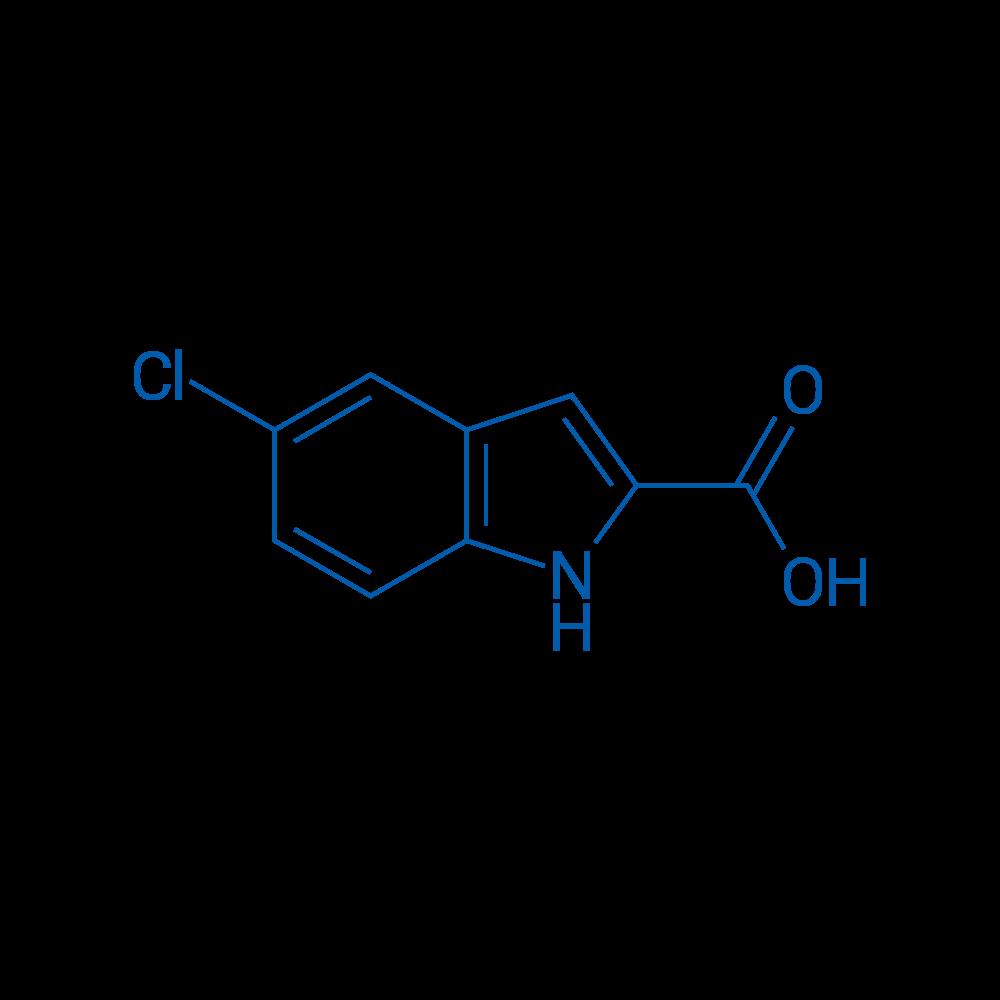 5-Chloro-1H-indole-2-carboxylic acid