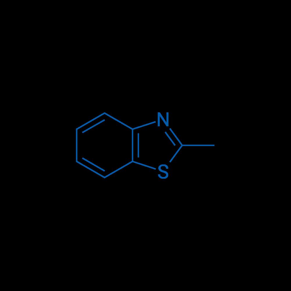 2-Methylbenzothiazole