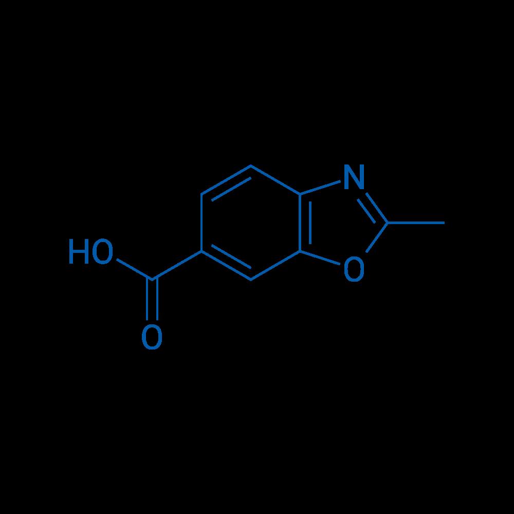 2-Methyl-1,3-benzoxazole-6-carboxylic acid