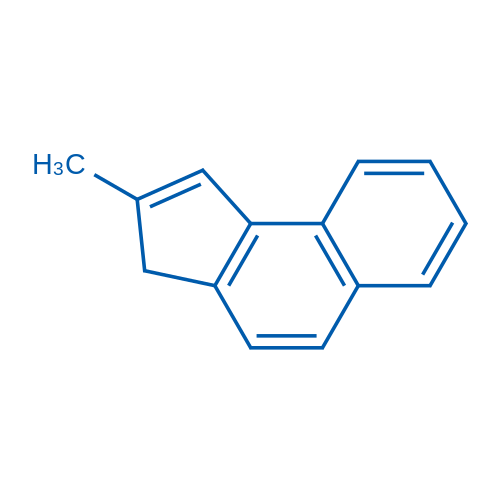 2-Methyl-3H-cyclopenta[a]naphthalene