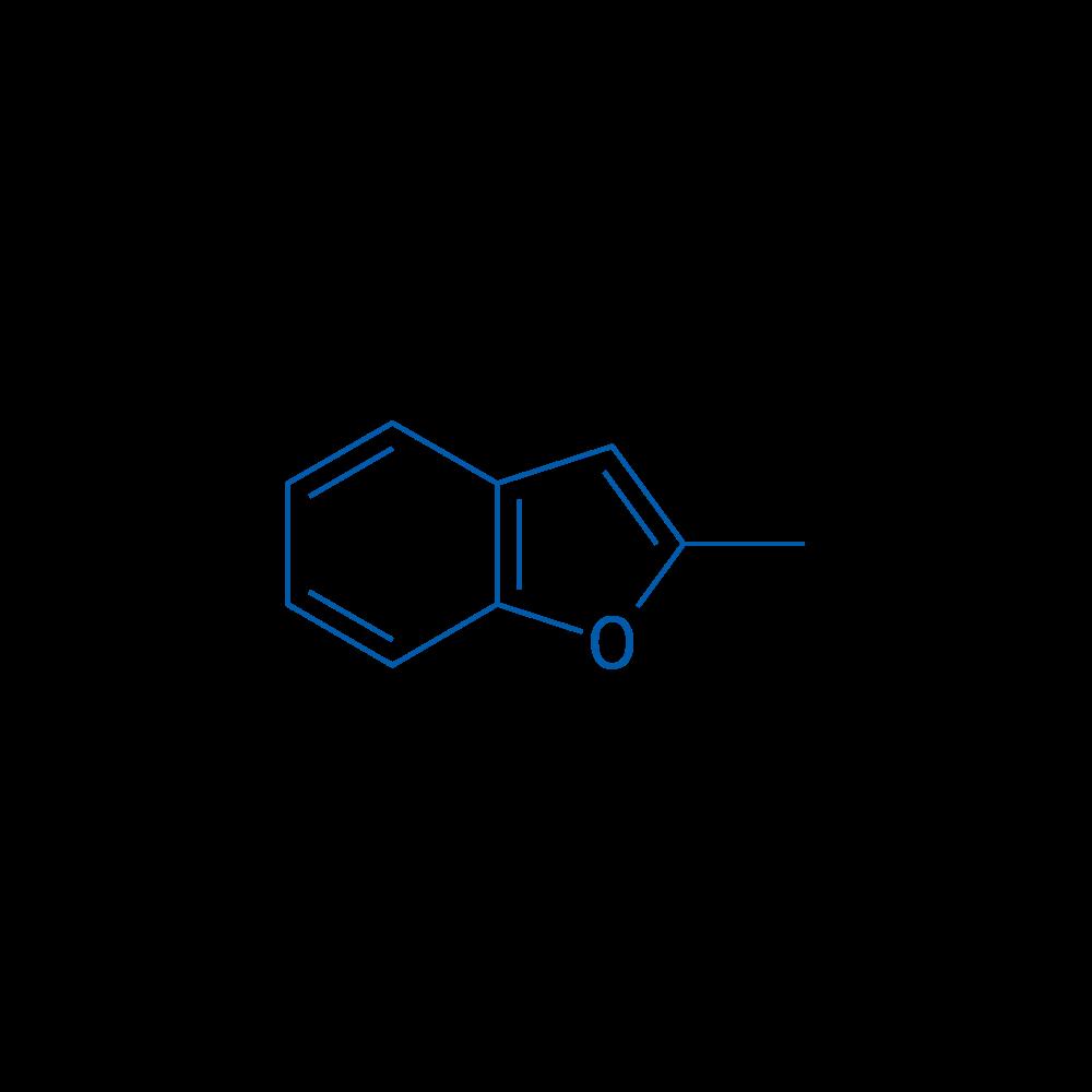 2-Methylbenzofuran