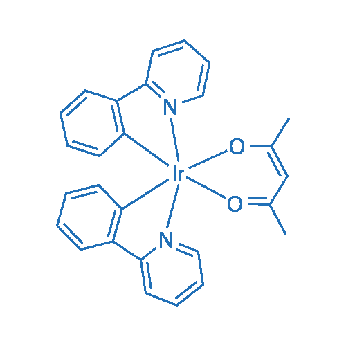 ACetylacetonatobis(2-phenylpyridine)iridium