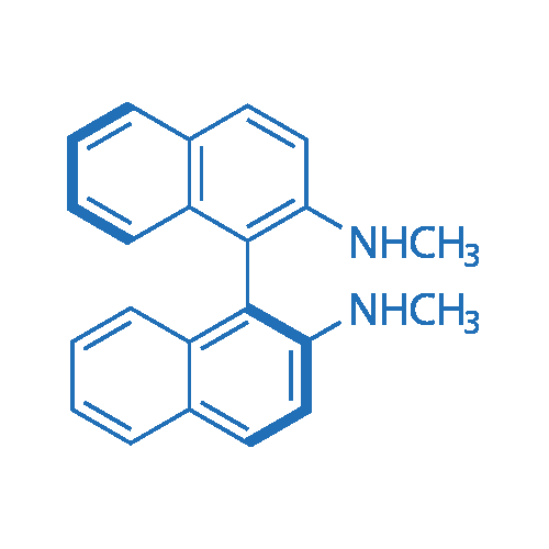 (S)-N2,N2'-Dimethyl-[1,1'-binaphthalene]-2,2'-diamine