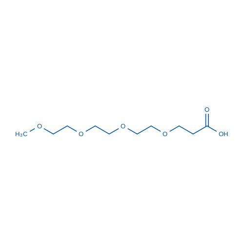 2,5,8,11-Tetraoxatetradecan-14-oic acid