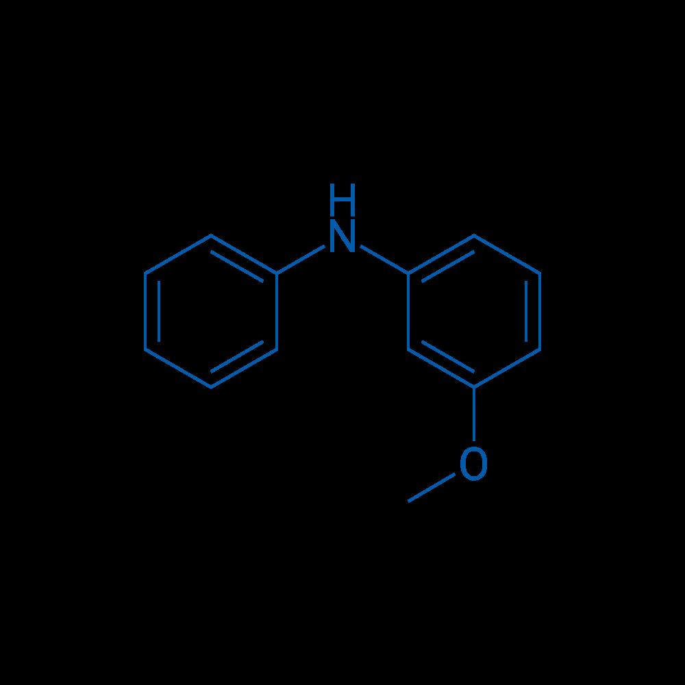 3-Methoxy-N-phenylaniline