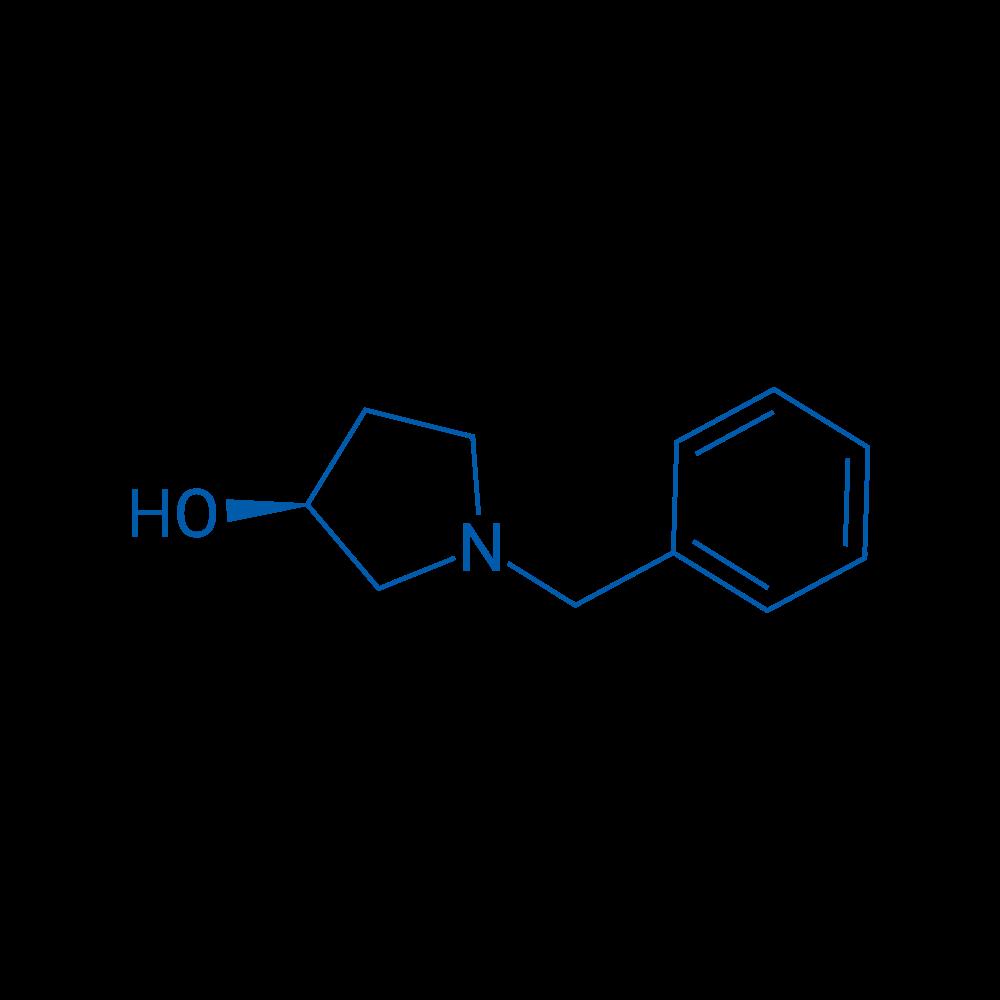 (S)-1-Benzylpyrrolidin-3-ol