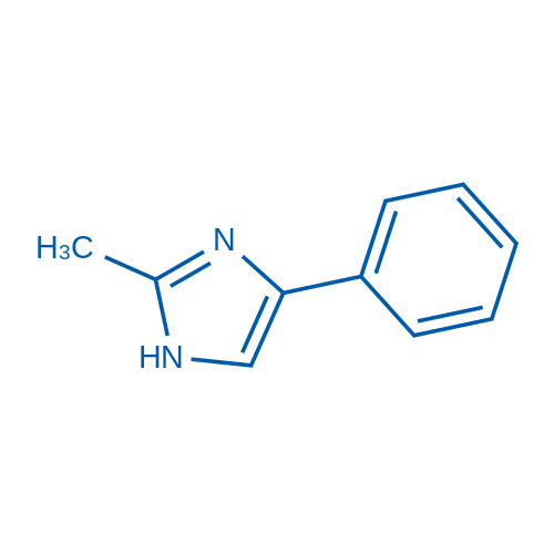2-Methyl-4-phenyl-1H-imidazole