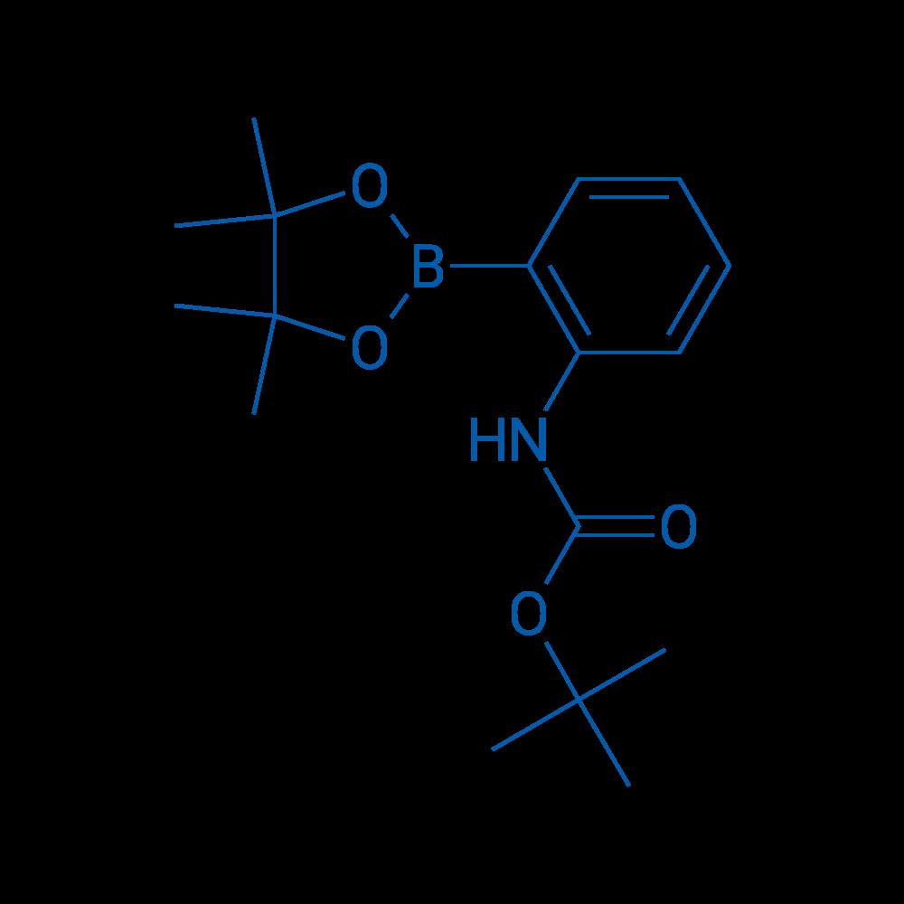 2-(Boc-amino)phenylboronic Acid Pinacol Ester