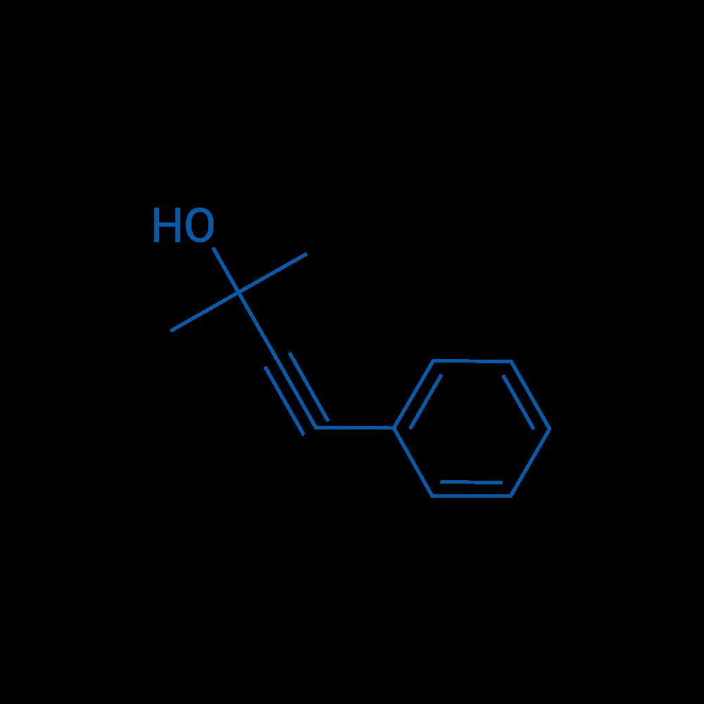 2-Methyl-4-phenylbut-3-yn-2-ol