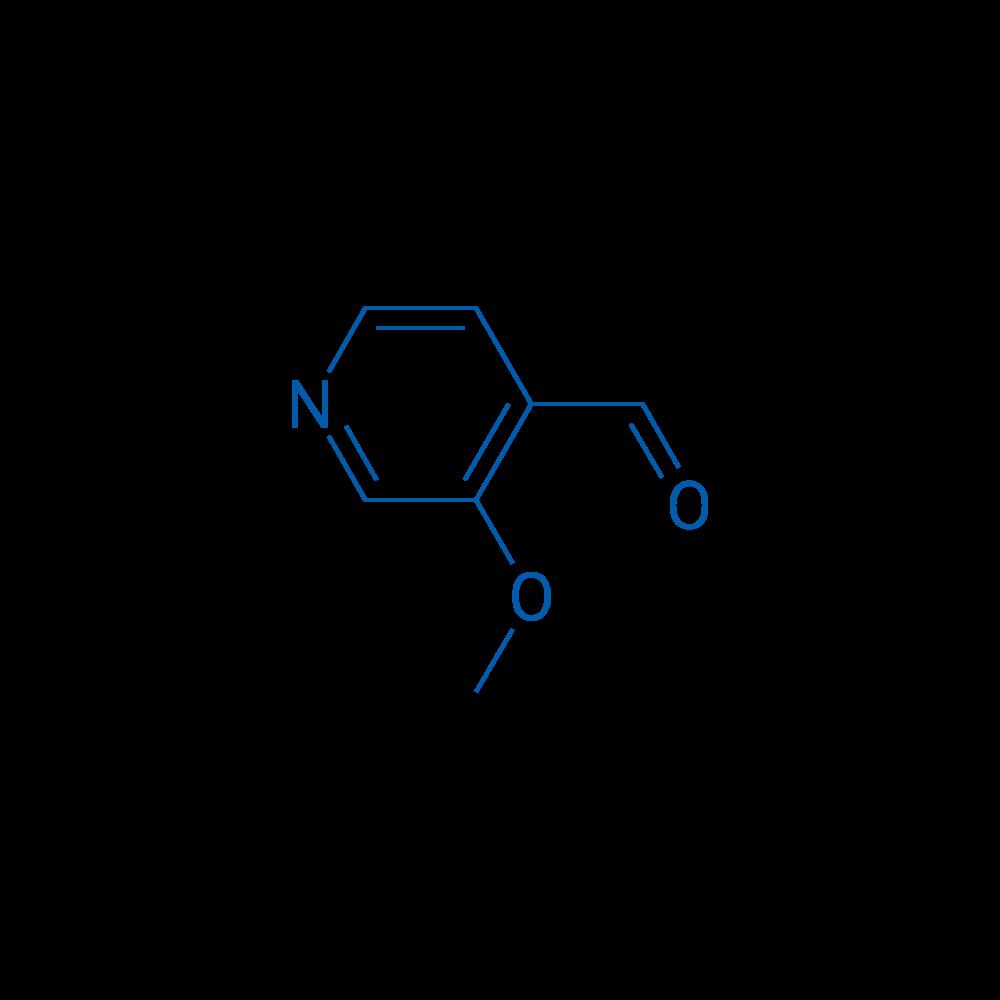 3-Methoxyisonicotinaldehyde