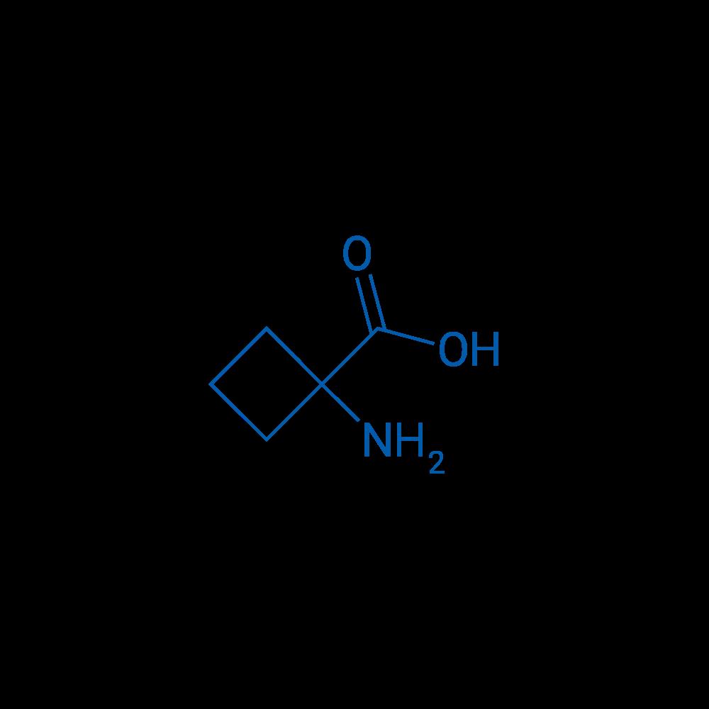1-Amino-1-cyclobutanecarboxylic acid