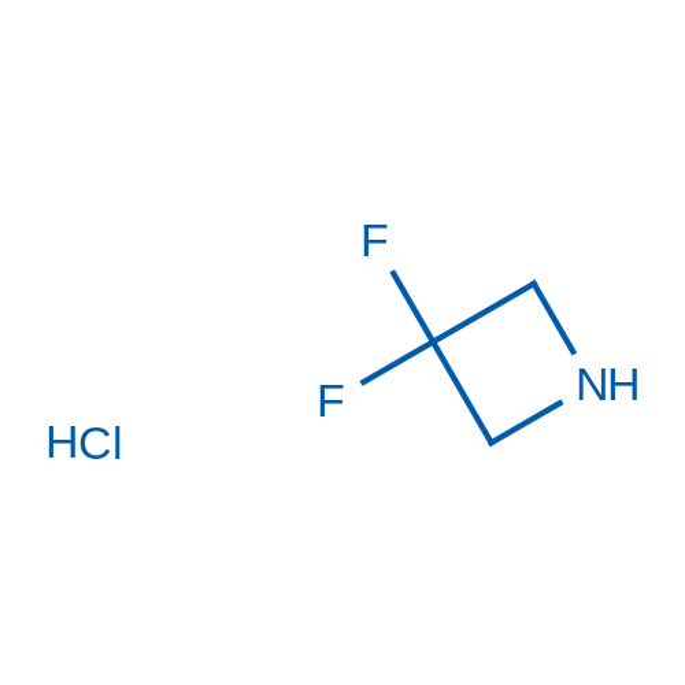3,3-Difluoroazetidine hydrochloride