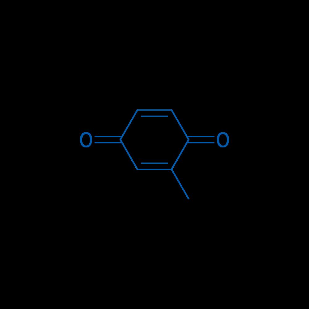 2-Methylcyclohexa-2,5-diene-1,4-dione