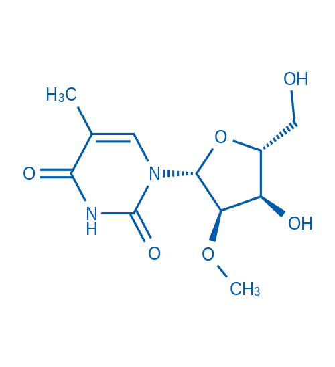 5-Me-2'-OMe Uridine