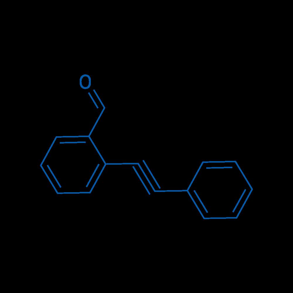 2-(Phenylethynyl)benzaldehyde