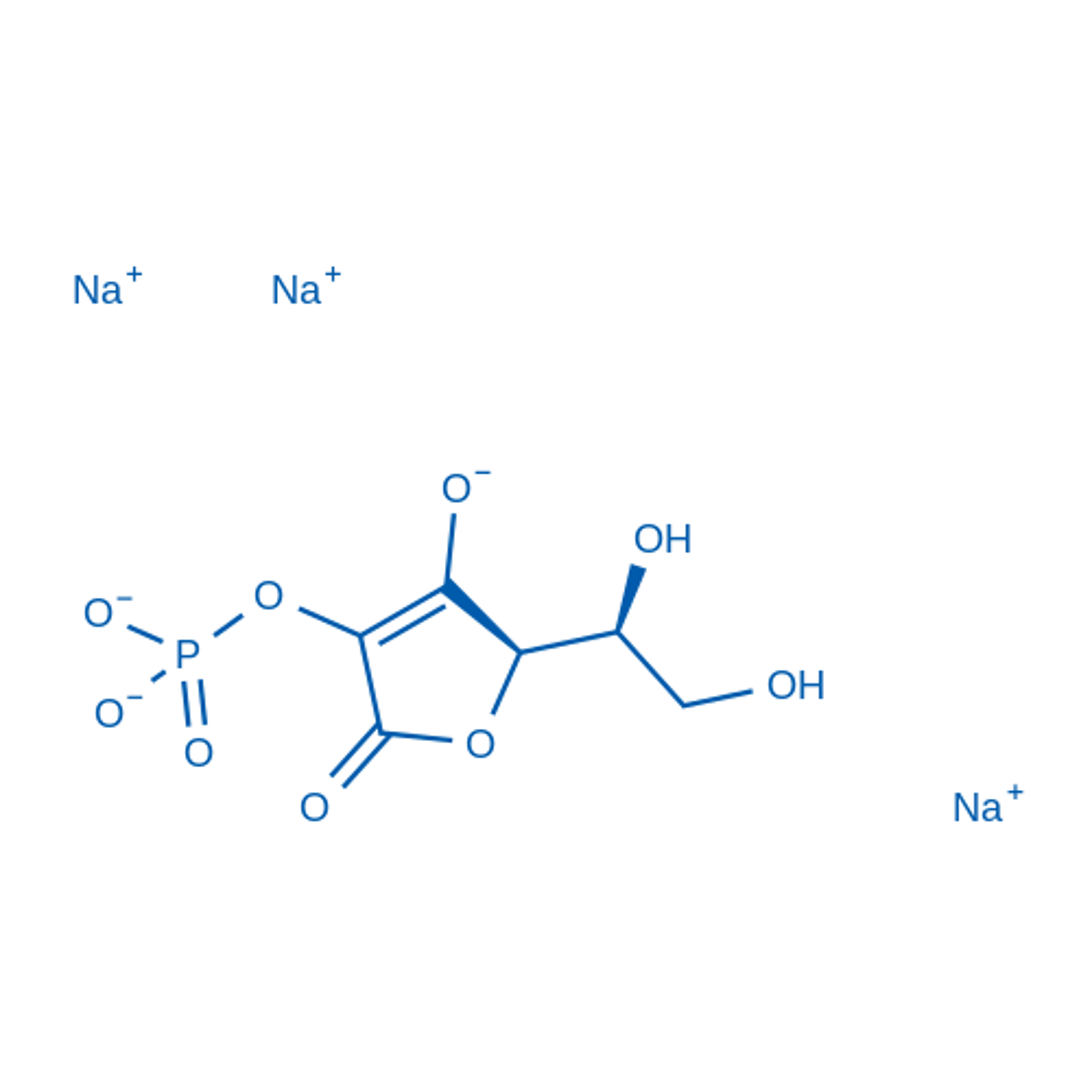 2-Phospho-L-ascorbic acid trisodium salt