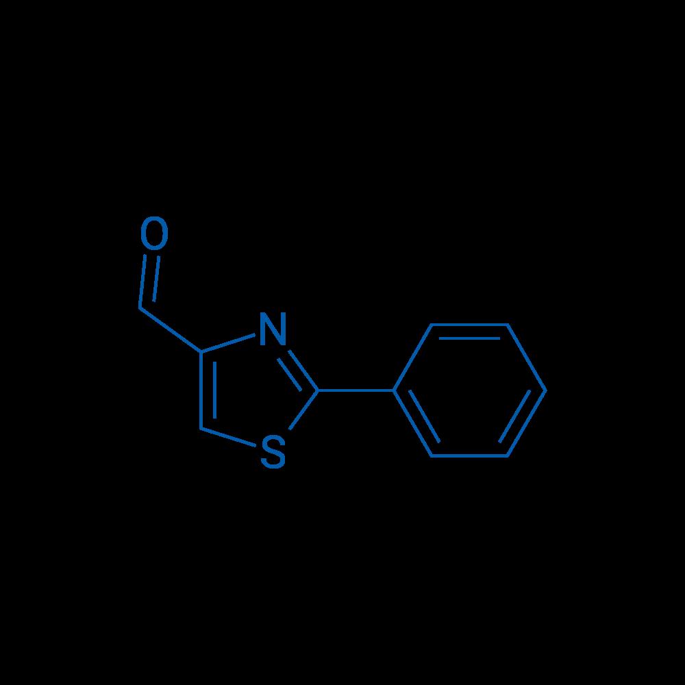 2-Phenylthiazole-4-carbaldehyde