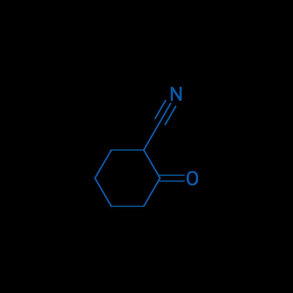 2-Oxocyclohexanecarbonitrile