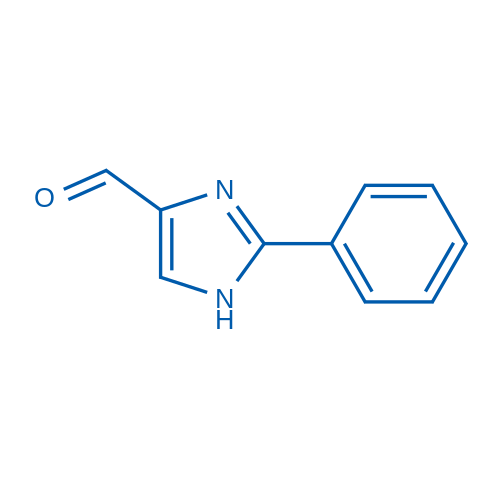 2-Phenyl-1H-imidazole-4-carbaldehyde