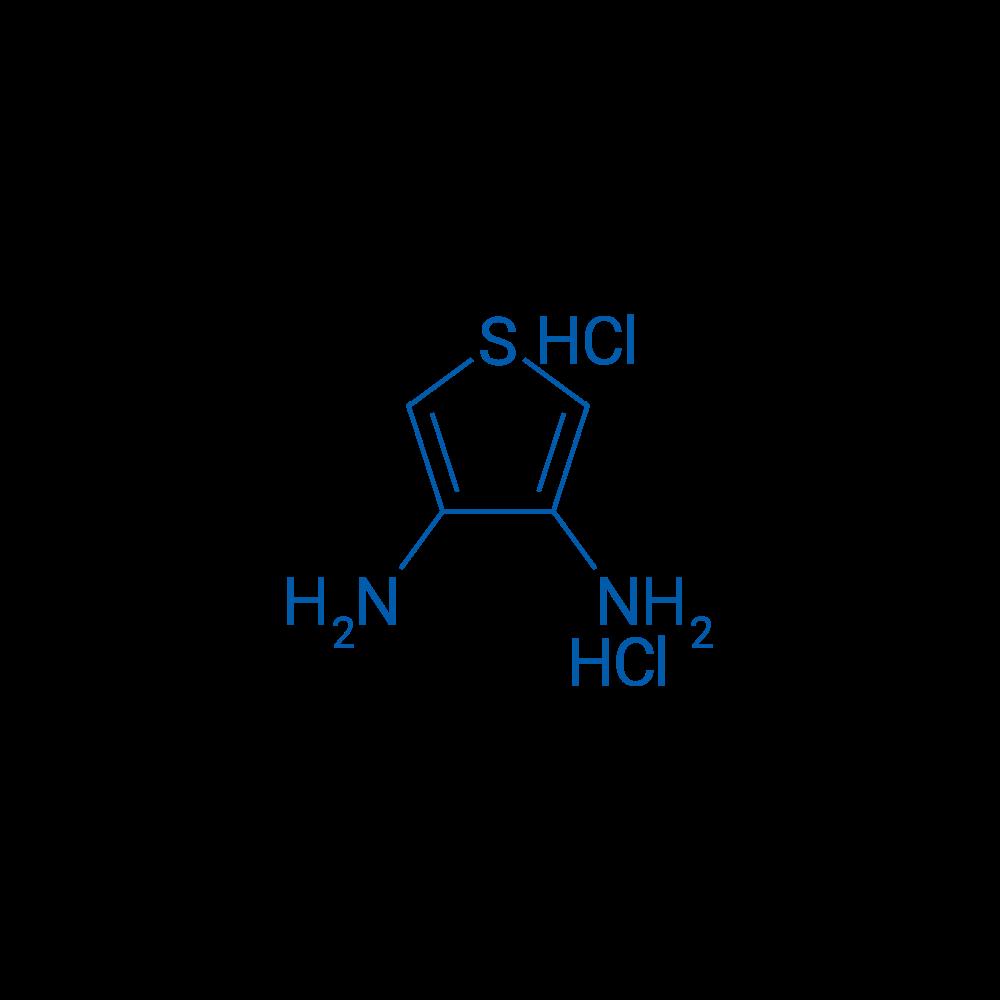 Thiophene-3,4-diamine dihydrochloride