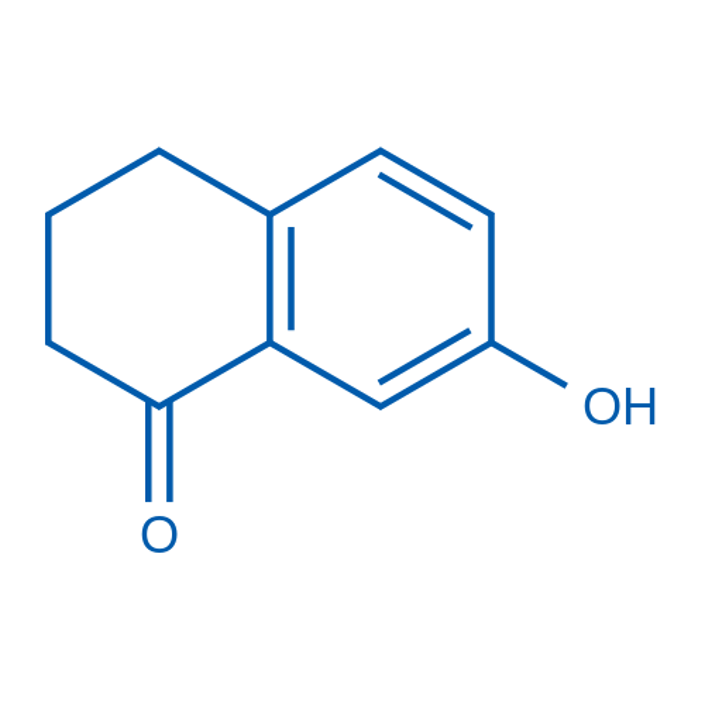 7-Hydroxy-3,4-dihydronaphthalen-1(2H)-one